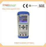 Medidor portátil de Digitas RCL (AT825)