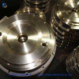 Usinage CNC Corps de la pompe à cuivre