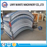 Ligne de production de pain / Machines de fabrication de briques à vendre