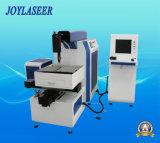 Автомат для резки металла лазера умеренной цены YAG для вафли кремния