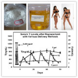 Migliori ormoni di Stanozol Winstrol di Bodybuilding di alta qualità di prezzi steroidi