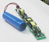 Gefäß-Notleuchte der LED-Beleuchtung-T8 LED