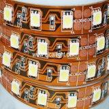 5050 flessibili RGB che eseguono alta qualità della striscia del LED e CRI90
