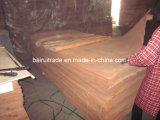0.3mm chapa de la cara para fabricar madera contrachapada