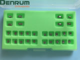 Система ортодонтических языковых расчалок высокого качества Denrum 2D