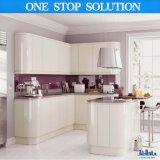 Gabinete de cozinha modular de Rta da parte alta