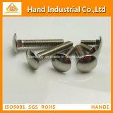 China-Goldhersteller-späteste Zug-Cup-Kopf-Schraube