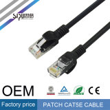 Sipu High Speed ​​UTP Cat5e Patch Cord Cable de l'ordinateur