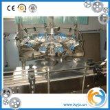 Máquina de rellenar del llenador/del jugo/máquina de rellenar del agua