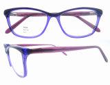 De goedkope Optische Optische Frames die van de Voorraad van Frames Klaar de Frames van de Acetaat van Producten neigen
