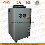 Refrigeratore di acqua raffreddato aria con la pompa ad acqua
