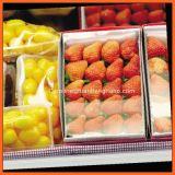 Qualitäts-Nahrungsmittelgrad Plastik-Belüftung-Blattrolls-steifer Film