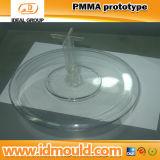 Прототип Trasperant PMMA бытового устройства акриловый быстро