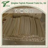 목제 곡물 멜라민 박달나무 LVL 침대 판금