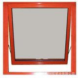 Bereiftes Glas-Badezimmer-Aluminiumfenster-gehangene Haus-Fenster-Spitzenabbildungen