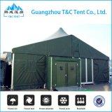 Алюминиевый напольный шатер вешалки торговой выставки воинский