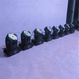디스코 가벼운 36X3w LED 광속 이동하는 헤드