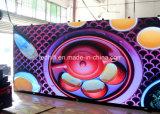 Indoor P7.62 SMD volledige kleur LED Display Panel voor grote verkoop
