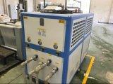 Горячим охладитель воды сбывания охлаженный воздухом для индустрии