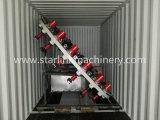 Zapatos Full-Automatic del color PVC/TPR de Starlink/Xingzhong solos que moldean la máquina