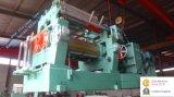 Geöffnetes mischendes Tausendstel mit zwei Rollentausendstel-Hersteller