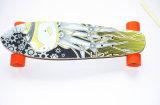 4개의 바퀴는 빛에 신식 모터 전기 스케이트보드를 골라낸다