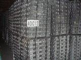 Lingote ADC12 de la aleación de aluminio