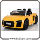 Audi licenciado R8