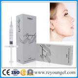 노화 방지와 반대로 주름을%s Hyaluronate 산성 피부 충전물