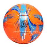 Футбол размера 5 новой конструкции ровный затавренный официальный