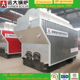 10ton Bagasse Fired Biomass Boiler Best Seller em 2016