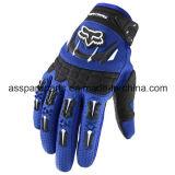 Голубые популярные Wearproof перчатки спортов для Motocross (MAG07)