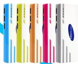 Materiaal van de Aanraking van de Bank van de macht het Speciale voor Samsung S4