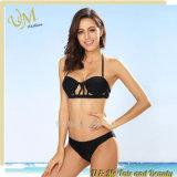 Heißer Verkaufs-Schwimmen-Abnützung-Badeanzug-Badebekleidungs-Bikini für Frauen