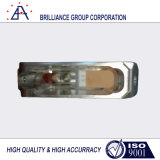 Aluminio Die Casting de accesorio de iluminación