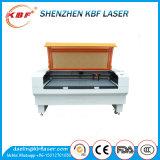 Керамический стеклянный автомат для резки 1610 лазера СО2 100W
