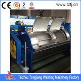 Wäscherei, die Equipmeent/halbautomatische Waschmaschine mit der unterschiedlichen Kapazität (GX, wäscht)