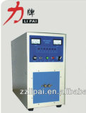 Induction Heating Machine with All Applications for Steel Products