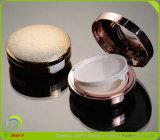 Embalagem cosmética de luxo com espelho Bb Air Cushion Cream Jar