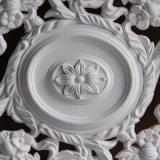 Polyurethan-dekorative Decken-Rose PU-Medaillons Hn-Y008