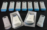Scanner sans fil porté à la main d'ultrason pour l'iPhone d'iPad