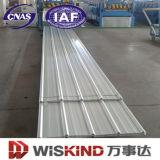ISO9001の屋根ふきの金属のための単一PPGIの波形の鋼板