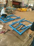 Lift van de Auto 3000kg van de Verkoop van de fabriek de Beweegbare Pneumatische