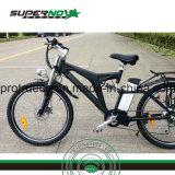 리튬 건전지 (SPM-004)를 가진 전기 자전거