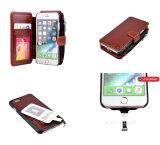 最も新しい多機能の取り外し可能な磁気Wiffの充電器の電話はお金袋の札入れを包装する