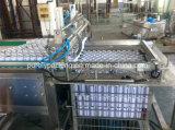 El hierro automático puede relleno de la poder de aluminio y máquina del lacre