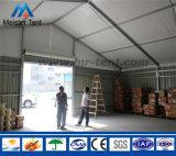 Tenda di piccola dimensione del magazzino della parete del metallo per memoria di evento