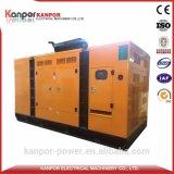 fournisseur diesel de pouvoir de groupe électrogène de la puissance nominale 1000kVA pour Anguilla