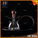 De Melasse van de Tabak van het glas kiest de Waterpijp van de Pijp uit