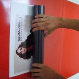 Venta al por mayor flexible duradero sistema de visualización receptivo magnético para la decoración